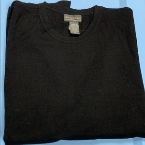 Banana Republic xtra fine merino wool sweater. XL.